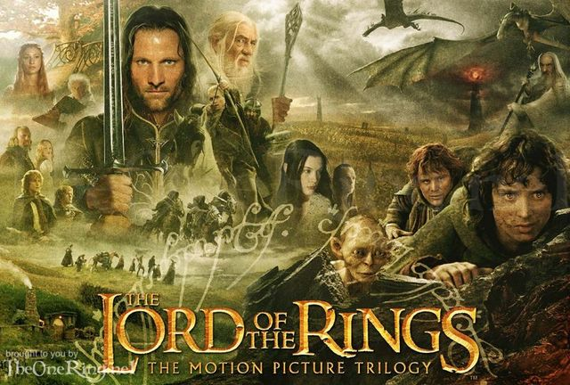 Image Source: http://lotr.wikia.com/wiki/File:Ringstrilogyposter.jpg