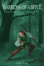 Warriors of Virtue Episode 5 CoverArt Thumbnail