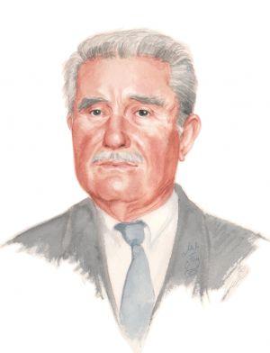 Ilija Knežević 1930-2009